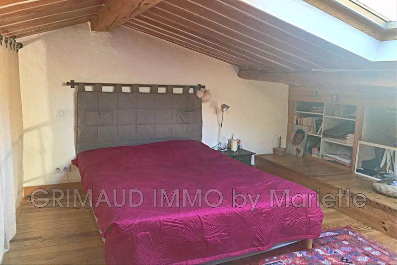 Photo n°8 - Vente maison en pierre La Garde-Freinet 83680 - 395 000 €