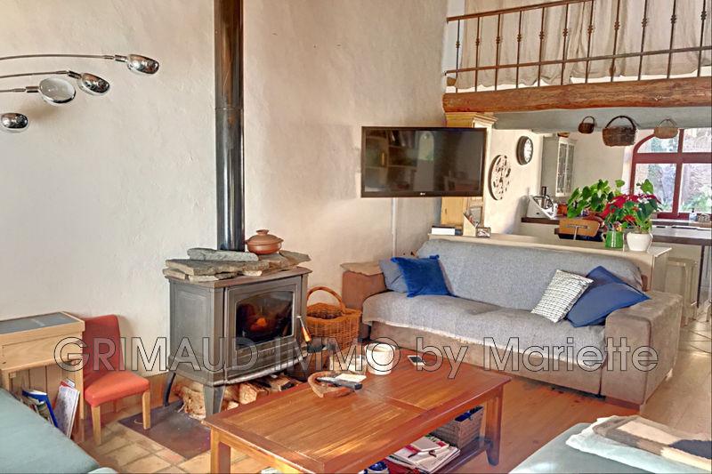 Photo n°7 - Vente maison en pierre La Garde-Freinet 83680 - 395 000 €