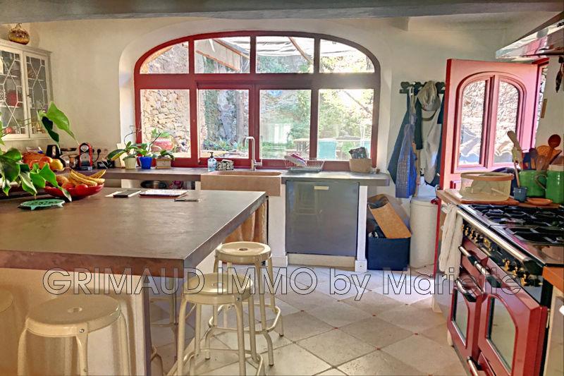 Photo n°6 - Vente maison en pierre La Garde-Freinet 83680 - 395 000 €