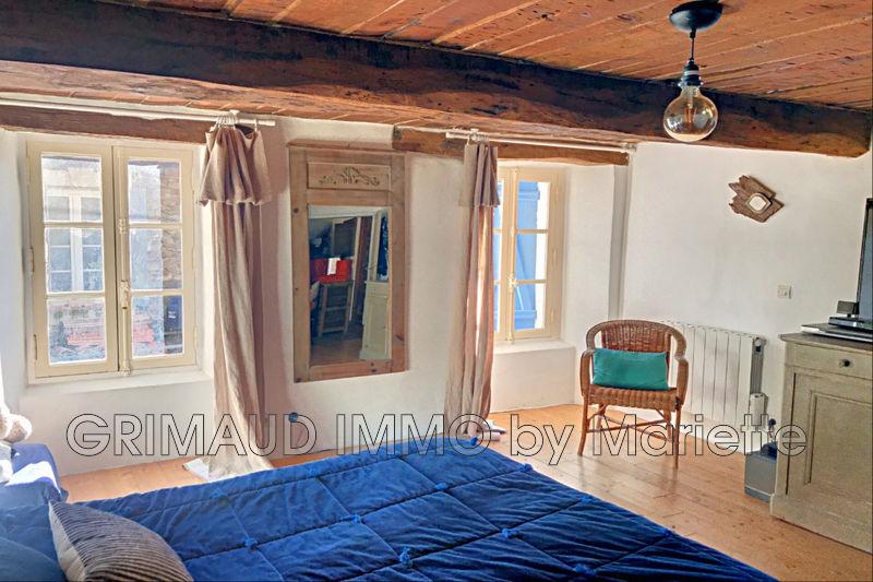 Photo n°9 - Vente maison en pierre La Garde-Freinet 83680 - 395 000 €