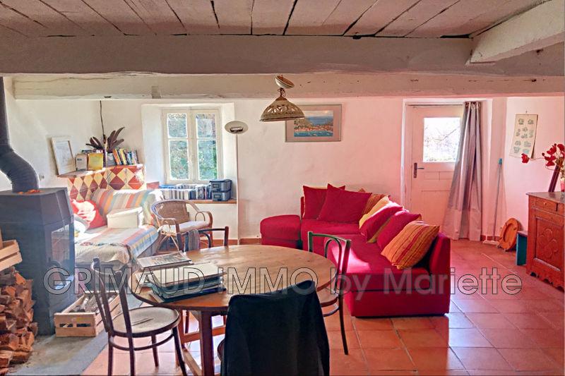 Photo n°11 - Vente maison en pierre La Garde-Freinet 83680 - 395 000 €