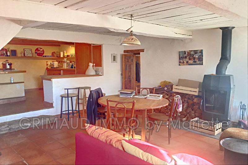 Photo n°12 - Vente maison en pierre La Garde-Freinet 83680 - 395 000 €