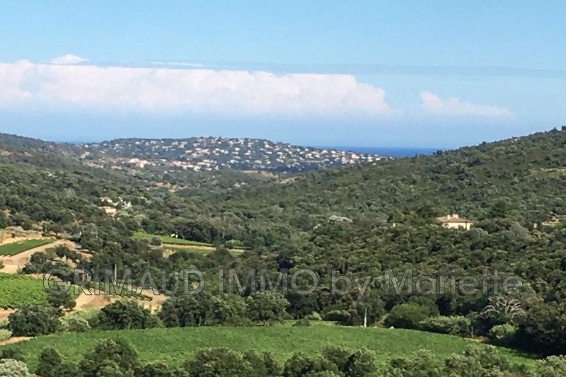 Photo n°4 - Vente Maison villa provençale Le Plan-de-la-Tour 83120 - 1 190 000 €