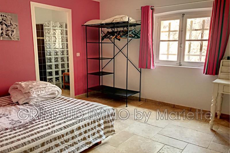 Photo n°16 - Vente Maison villa provençale Le Plan-de-la-Tour 83120 - 1 190 000 €