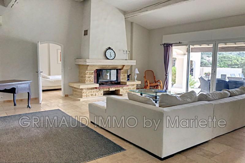 Photo n°7 - Vente Maison villa provençale Le Plan-de-la-Tour 83120 - 1 190 000 €