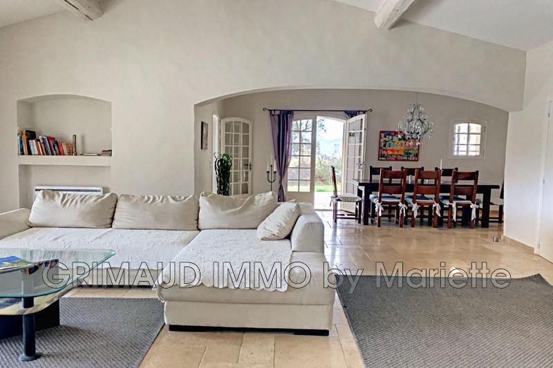 Photo n°6 - Vente Maison villa provençale Le Plan-de-la-Tour 83120 - 1 190 000 €