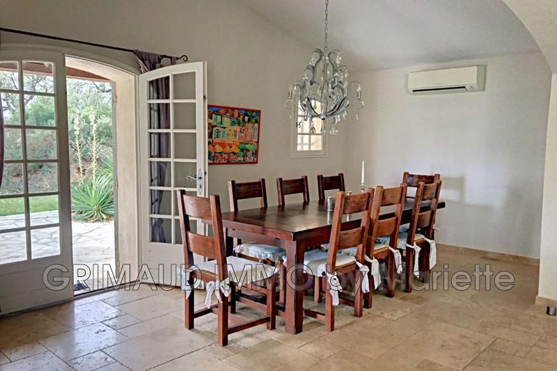 Photo n°9 - Vente Maison villa provençale Le Plan-de-la-Tour 83120 - 1 190 000 €