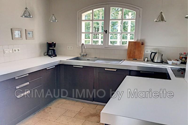 Photo n°10 - Vente Maison villa provençale Le Plan-de-la-Tour 83120 - 1 190 000 €