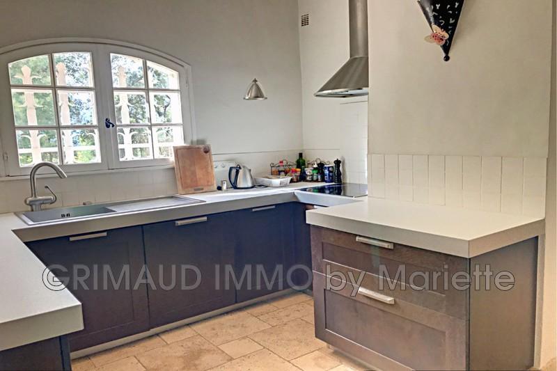 Photo n°11 - Vente Maison villa provençale Le Plan-de-la-Tour 83120 - 1 190 000 €