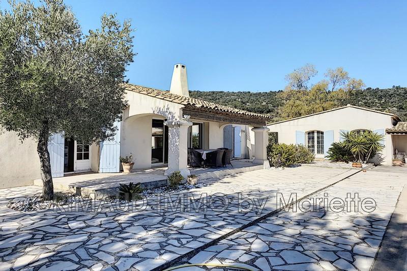 Photo n°2 - Vente Maison villa provençale Le Plan-de-la-Tour 83120 - 1 190 000 €