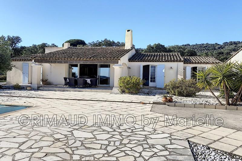 Photo n°3 - Vente Maison villa provençale Le Plan-de-la-Tour 83120 - 1 190 000 €