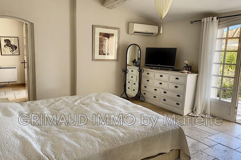 Photo n°13 - Vente Maison villa provençale Le Plan-de-la-Tour 83120 - 1 190 000 €