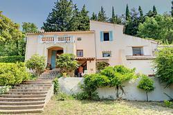 Photos  Maison Villa provençale à vendre La Garde-Freinet 83680
