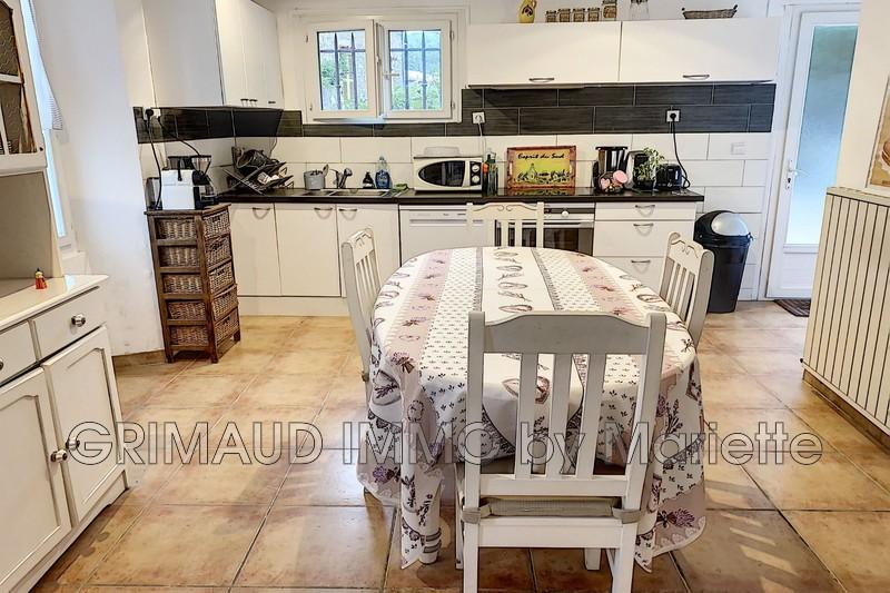 Photo n°2 - Vente maison de village La Garde-Freinet 83680 - 499 000 €