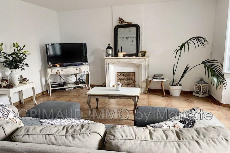 Photo n°3 - Vente maison de village La Garde-Freinet 83680 - 499 000 €