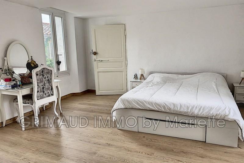 Photo n°4 - Vente maison de village La Garde-Freinet 83680 - 499 000 €