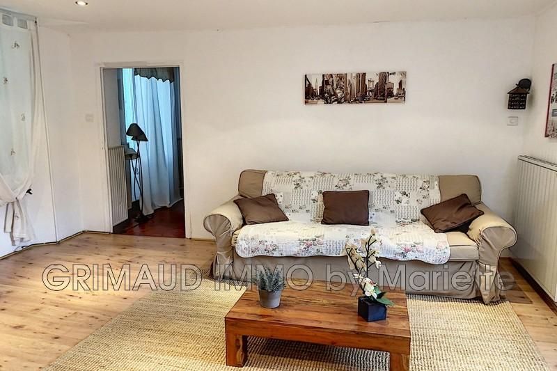Photo n°7 - Vente maison de village La Garde-Freinet 83680 - 499 000 €