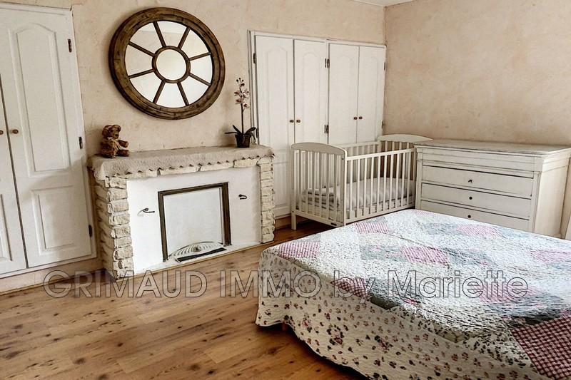 Photo n°8 - Vente maison de village La Garde-Freinet 83680 - 499 000 €