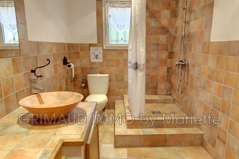 Photo n°9 - Vente maison de village La Garde-Freinet 83680 - 499 000 €