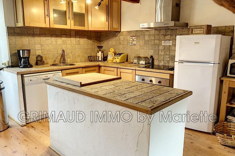 Photo n°11 - Vente maison de village La Garde-Freinet 83680 - 499 000 €