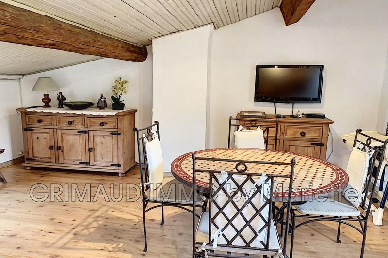 Photo n°12 - Vente maison de village La Garde-Freinet 83680 - 499 000 €