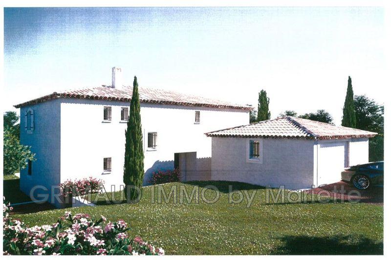 Photo n°5 - Vente Maison bastide Les Issambres 83380 - 515 000 €