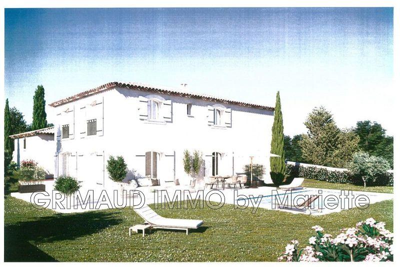 Photo n°6 - Vente Maison bastide Les Issambres 83380 - 515 000 €