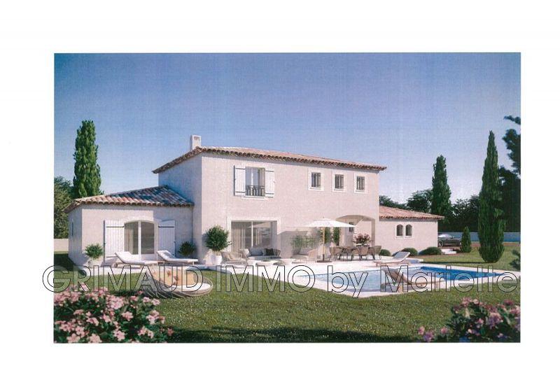 Photo n°1 - Vente Maison bastidon Les Issambres 83380 - 567 000 €