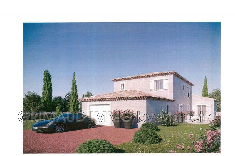 Photo n°2 - Vente Maison bastidon Les Issambres 83380 - 567 000 €