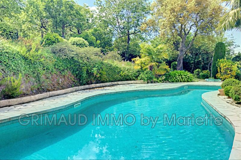 Photo n°3 - Vente Maison villa provençale La Garde-Freinet 83680 - 875 000 €