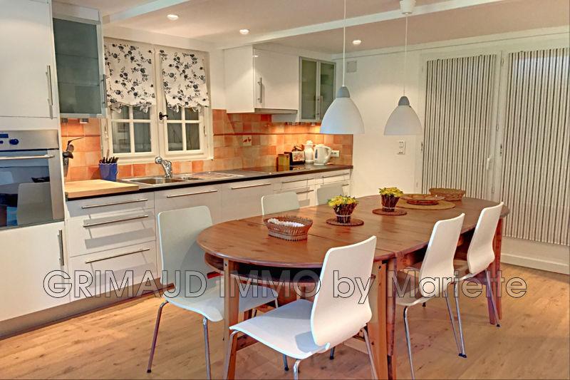 Photo n°9 - Vente Maison villa provençale La Garde-Freinet 83680 - 875 000 €