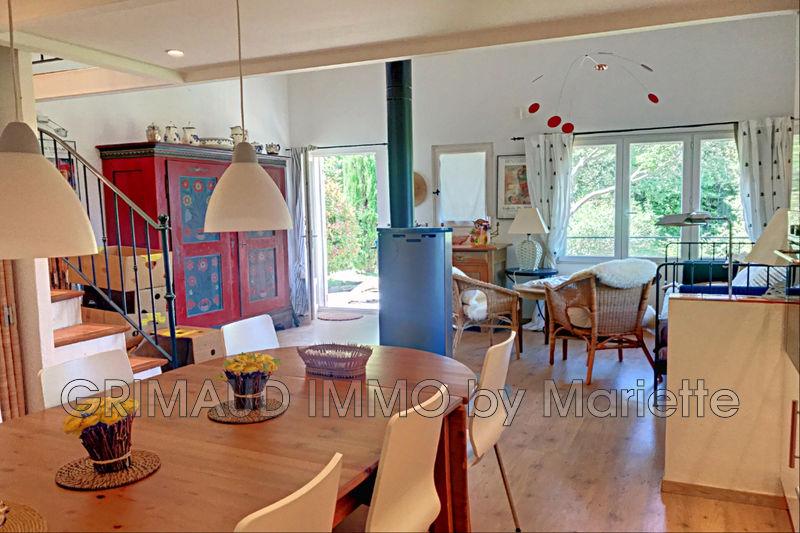 Photo n°10 - Vente Maison villa provençale La Garde-Freinet 83680 - 875 000 €