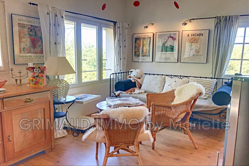 Photo n°12 - Vente Maison villa provençale La Garde-Freinet 83680 - 875 000 €