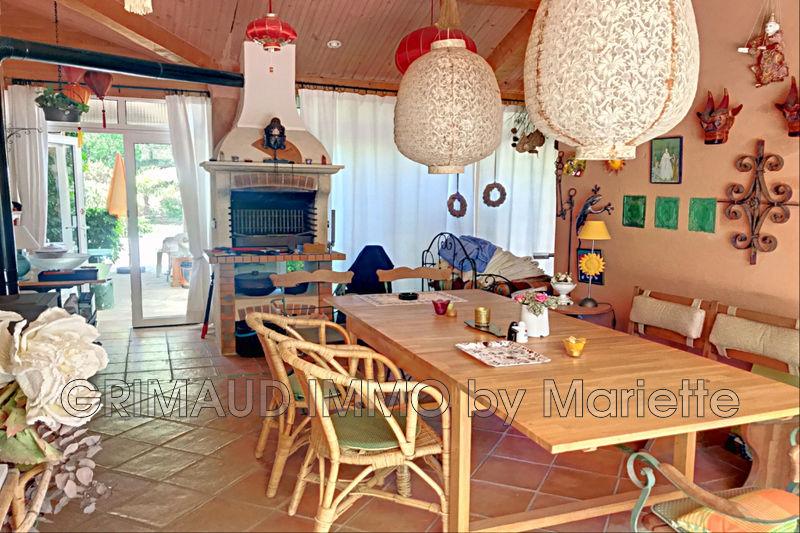 Photo n°8 - Vente Maison villa provençale La Garde-Freinet 83680 - 875 000 €