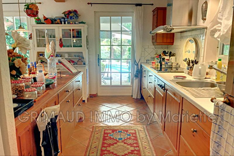 Photo n°7 - Vente Maison villa provençale La Garde-Freinet 83680 - 875 000 €