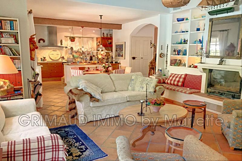 Photo n°5 - Vente Maison villa provençale La Garde-Freinet 83680 - 875 000 €