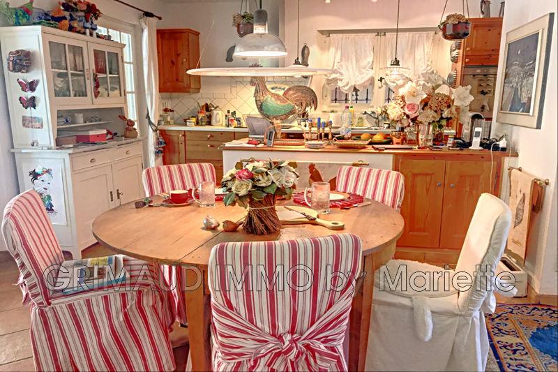 Photo n°6 - Vente Maison villa provençale La Garde-Freinet 83680 - 875 000 €