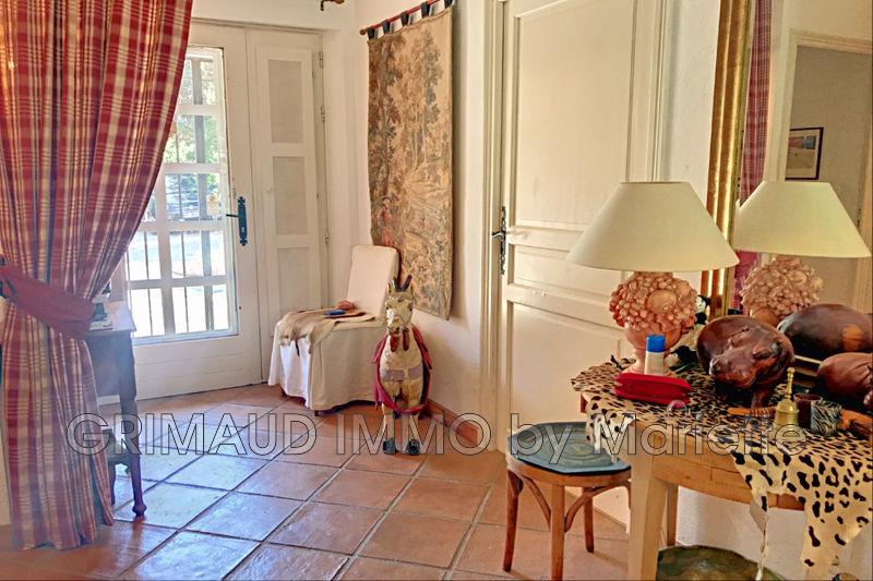 Photo n°4 - Vente Maison villa provençale La Garde-Freinet 83680 - 875 000 €