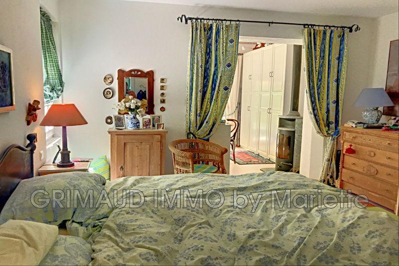 Photo n°13 - Vente Maison villa provençale La Garde-Freinet 83680 - 875 000 €