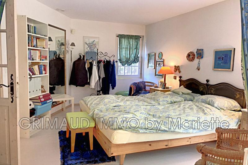 Photo n°14 - Vente Maison villa provençale La Garde-Freinet 83680 - 875 000 €