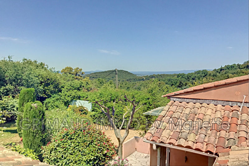 Photo n°15 - Vente Maison villa provençale La Garde-Freinet 83680 - 875 000 €