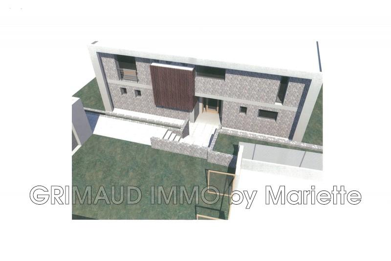 Photo n°4 - Vente terrain constructible Grimaud 83310 - 699 000 €