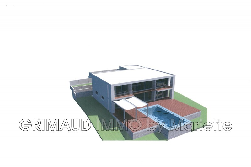 Photo n°6 - Vente terrain constructible Grimaud 83310 - 699 000 €