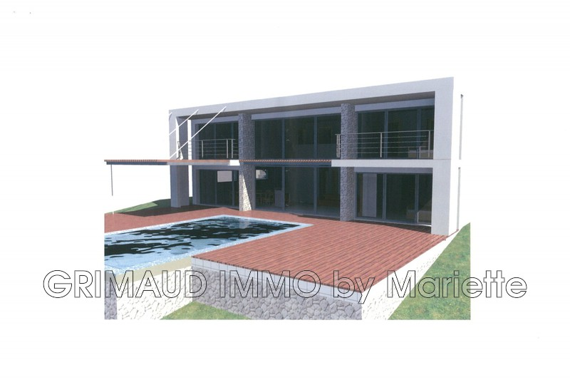 Photo n°5 - Vente terrain constructible Grimaud 83310 - 699 000 €