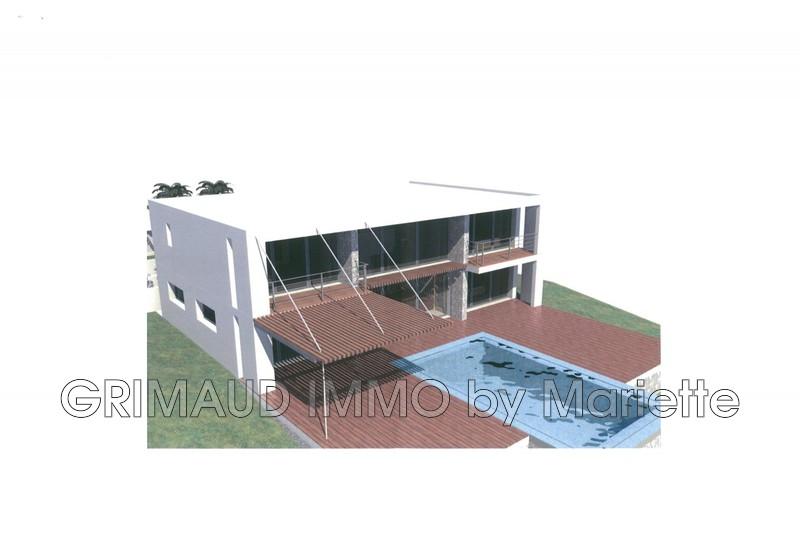 Photo n°3 - Vente terrain constructible Grimaud 83310 - 699 000 €