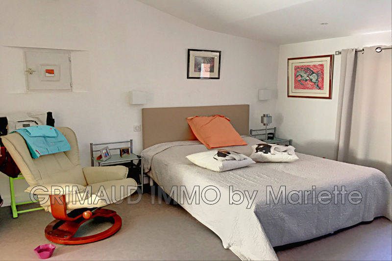 Photo n°7 - Vente maison Sainte-Maxime 83120 - 553 000 €