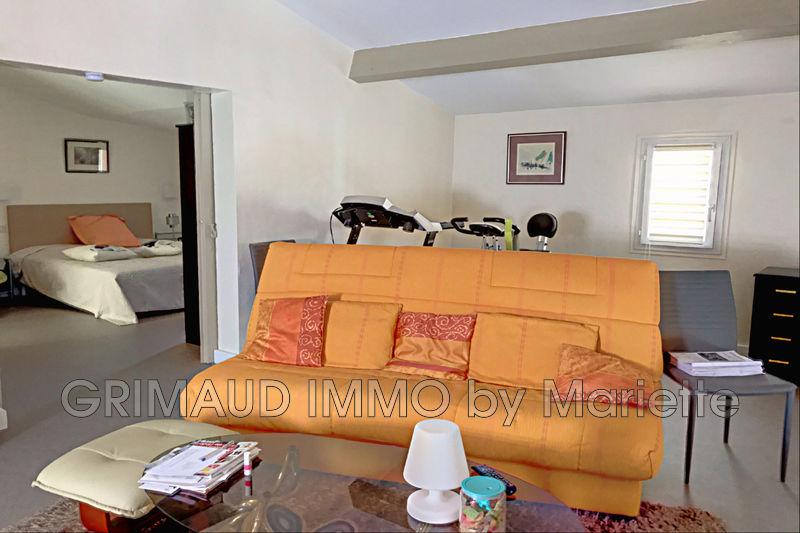 Photo n°11 - Vente maison Sainte-Maxime 83120 - 553 000 €