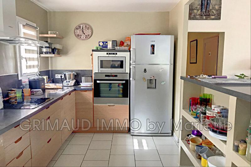 Photo n°10 - Vente maison Sainte-Maxime 83120 - 553 000 €