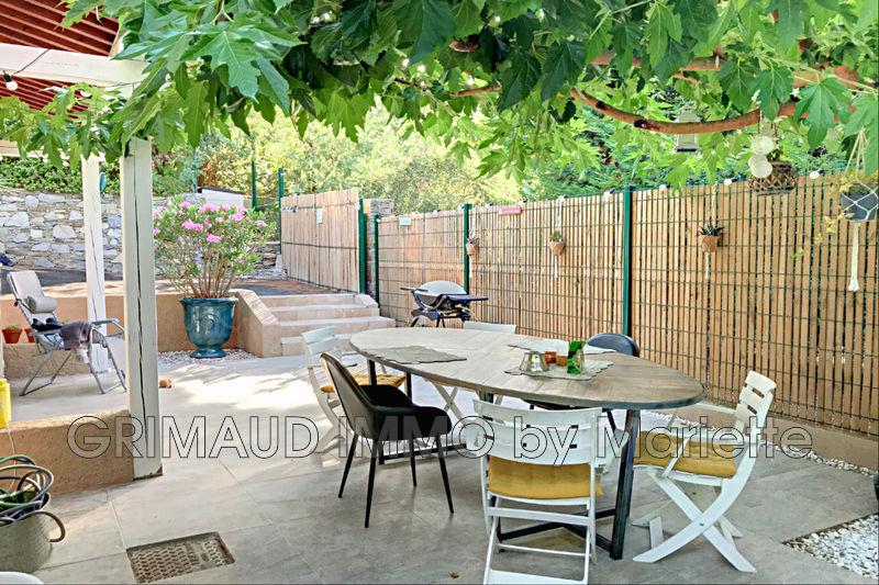 Photo n°3 - Vente maison Sainte-Maxime 83120 - 475 000 €