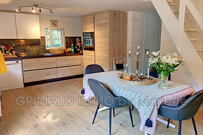 Photo n°6 - Vente maison Sainte-Maxime 83120 - 475 000 €